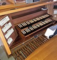 Namborn, Mariä Himmelfahrt, Gaida-Orgel (12).jpg