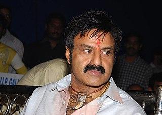 Nandamuri Balakrishna filmography Filmography of Indian actor Nandamuri Balakrishna