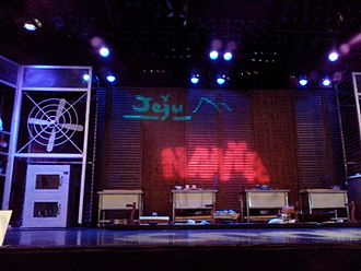 Nanta (show) - Nanta performance at Jeju