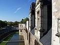 Nantes - rempart sud du château.jpg