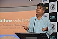 Narayana Peesapati Talks On Edible Cutlery - NCSM - Kolkata 2018-05-11 0457.JPG