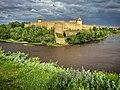 Narva, Estonia - panoramio - Николай Семёнов.jpg