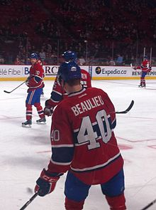 Description de l'image  Nathan Beaulieu, warm up.jpg.