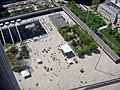 Nathan Phillips Square from above.jpg