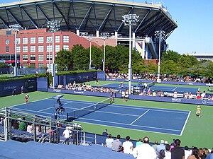 The USTA Billie Jean King National Tennis Cent...