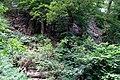 Naturschutzgebiet Saupark - Kleiner Deister - Felsformation der oberen Jura (Korallenoolith) (2).jpg