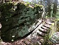 Natursteintreppe auf den Katzenstein - panoramio.jpg