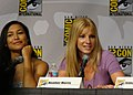 Naya Rivera & Heather Morris (4852303339).jpg