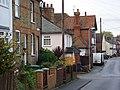 Neale Road, Halstead - geograph.org.uk - 1605232.jpg