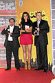 Neha Dhupia launches AJE Big Cola 01.jpg