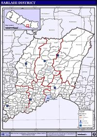 Sarlahi District}