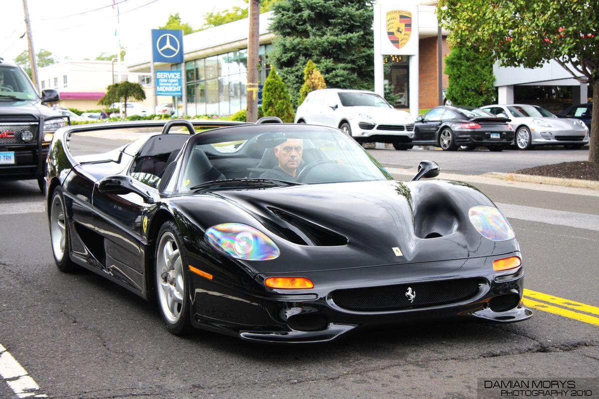 Ferrari  Car Cover