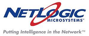 NetLogic Microsystems - NetLogic Microsystems logo