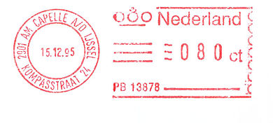 Netherlands stamp type M4.jpg