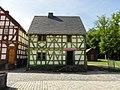 """Neu-Anspach, Freilichtmuseum """"Hessenpark"""" (Neu-Anspach, Open-Air Museum """"Hessenpark"""") - geo.hlipp.de - 19382.jpg"""