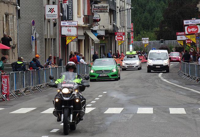 Neufchâteau - Tour de Wallonie, étape 3, 28 juillet 2014, arrivée (C10).JPG