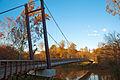 Neuse River Skycrest suspension bridge.jpg