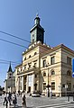 New Town Hall in Lublin, Poland, 2019, 02.jpg