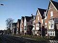 New apartments, Station Road, Dorridge - geograph.org.uk - 2191862.jpg