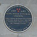 Newcastle Central Station plaques, right hand column upper.jpg
