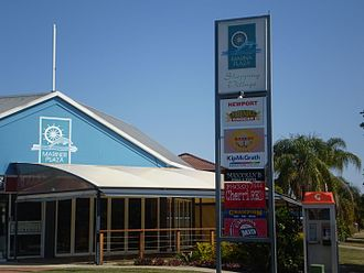 Newport, Queensland - Mariner Plaza
