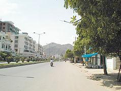 Nha Trang-Tran Phu