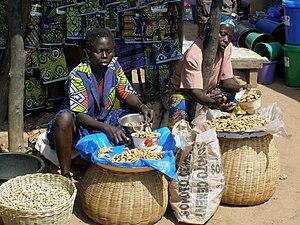 Niamtougou - Image: Niamtougou 3