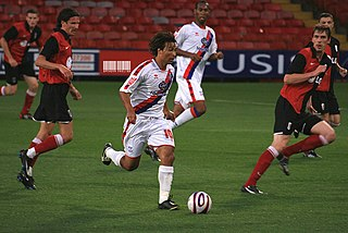 Nick Carle Australian soccer player