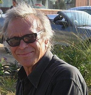 Nick Mancuso - Mancuso in 2009