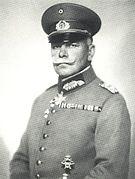 Wilhelm Heye -  Bild