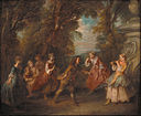 Nicolas Lancret - Children at Play in the Open - Google Art Project.jpg