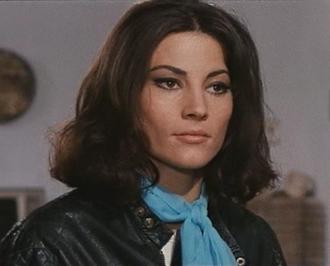 Nicoletta Machiavelli - Machiavelli in I nostri mariti (1966)
