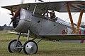 Nieuport 17 2B Replica N1977 G-BWMJ 5D4 4411 (48390860066).jpg