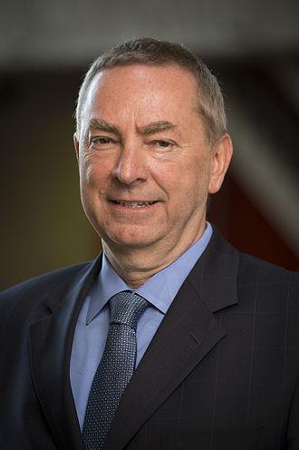 Nigel Lockyer - Photo of Nigel Lockyer.