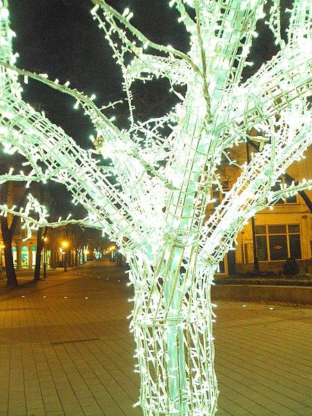 File:Nigth in Plovdiv 23.jpg