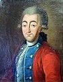 Nikolay Afan. Goncharov (1741-1785) by anonym (18 c., Polotnaniy Zavod).JPG