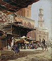 Nikolay Makovsky Cairo.jpg