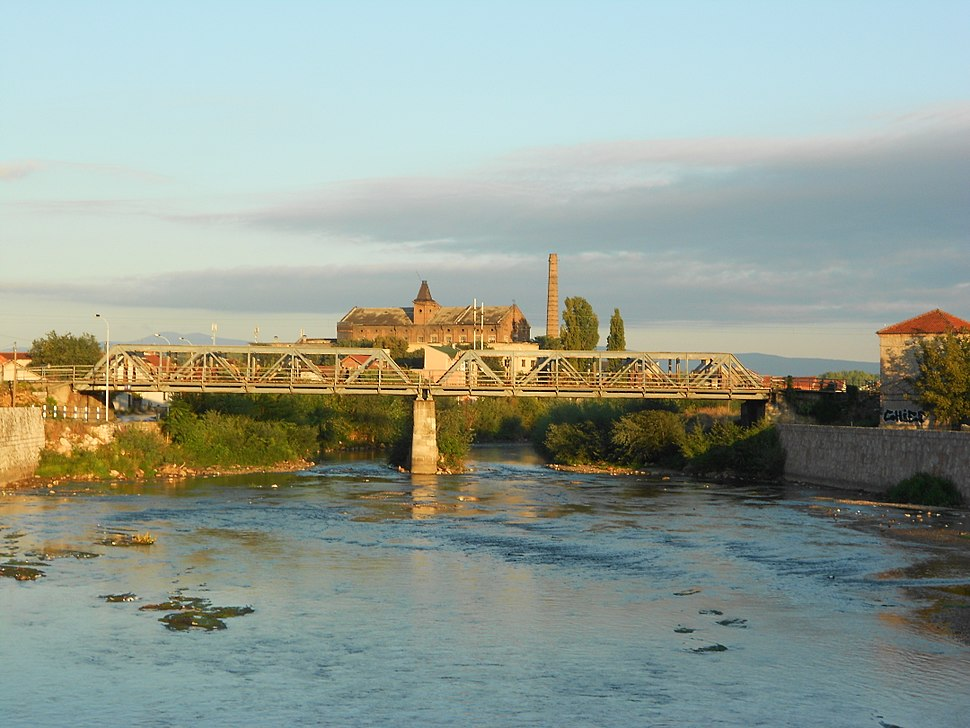 Nis zeleznicki most
