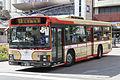NishiTokyoBus A10204 Kogakuin through service.jpg