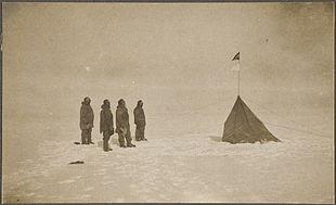 Expédition Amundsen — Wikipédia