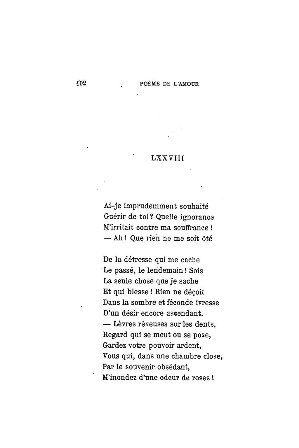 Pagenoailles Poème De Lamour 1924djvu100 Wikisource
