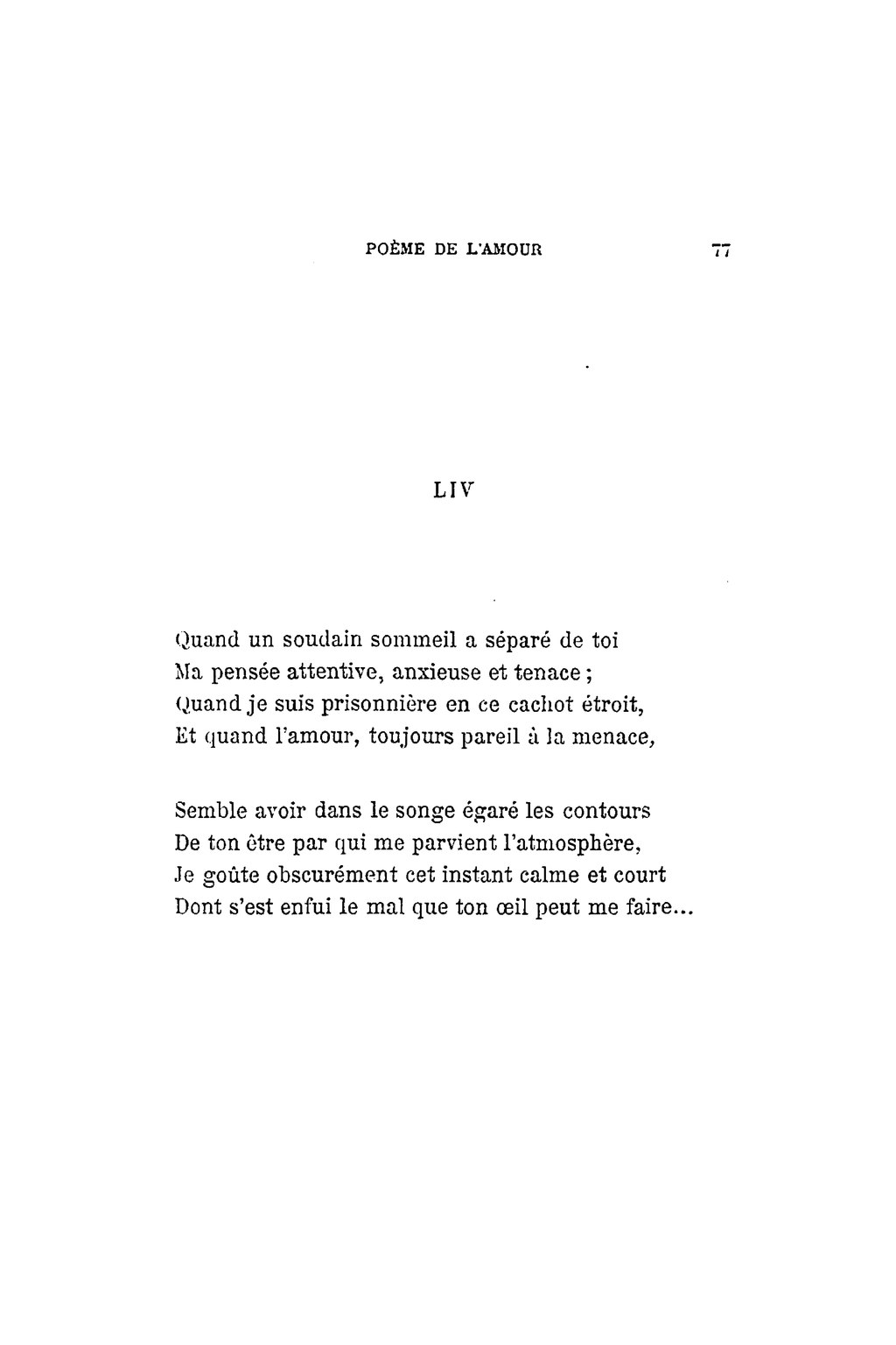 Pagenoailles Poème De Lamour 1924djvu75 Wikisource