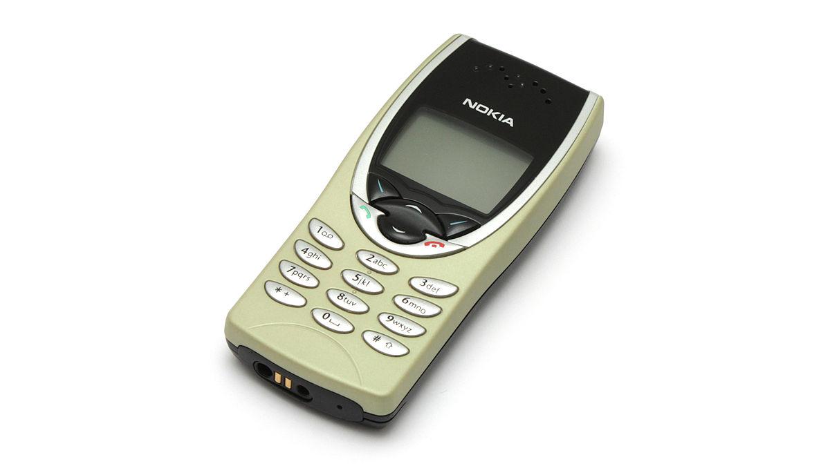 Nokia 8210 Wikip 233 Dia