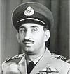 Nur Khan SPk, HJ, HQA