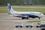 NordStar, VP-BKT, Boeing 737-33R (26910028782).jpg
