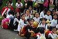 North Korea - Girls (5015279621).jpg