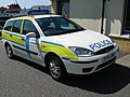 Northern Constabulary Ford Focus.jpg