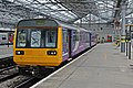 Northern Rail diesel unit, Southport Railway Station (geograph 2992988).jpg