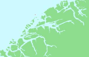 Ona, Sandøy - Image: Norway Ona