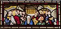 Norwich Cathedral, Stained glass window (N. ambulatory) (48380586132).jpg